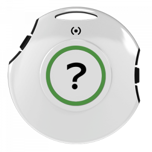 Personal Safety Tracking Device