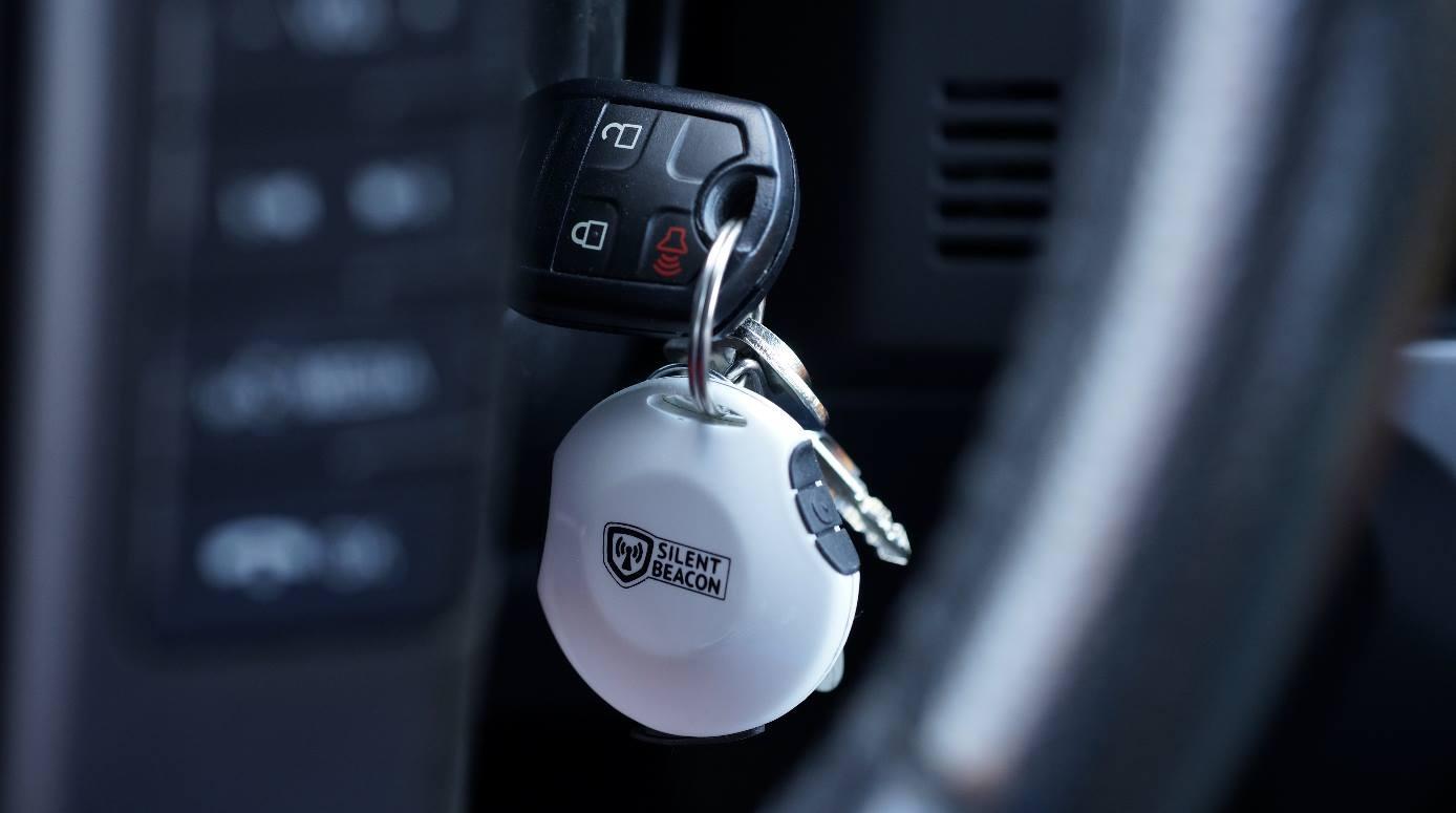 safe driving app