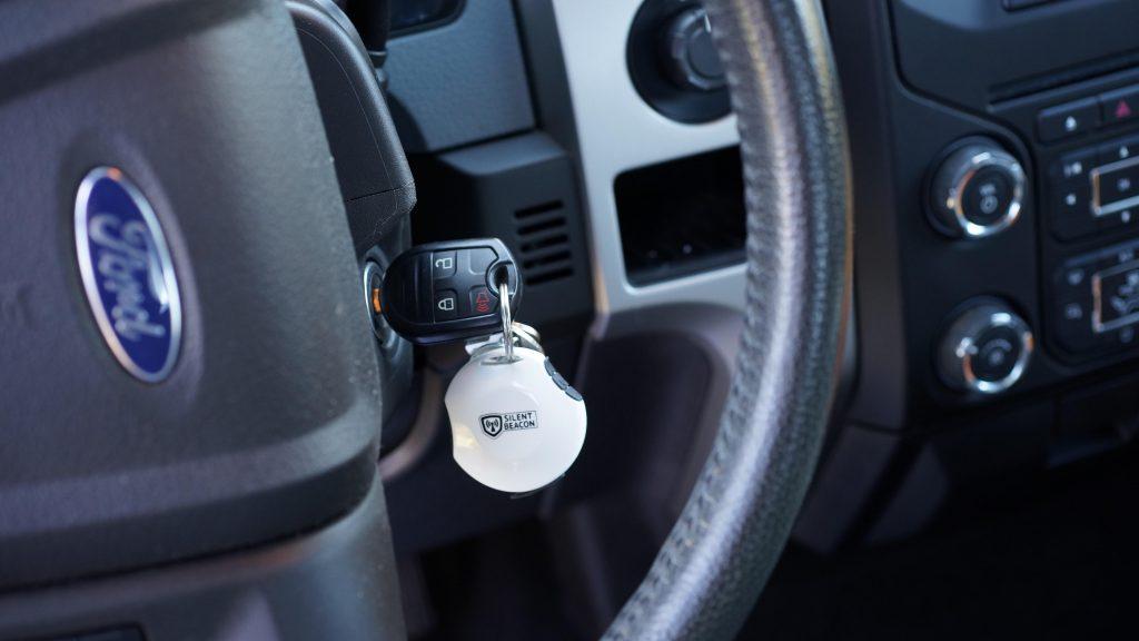 holiday crime safety tips inside car