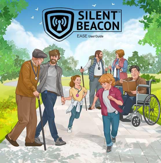 ease banner image Silent Beacon Version 101